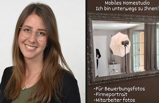 Mobiles Fotostudio Lenslines Photo & Videography